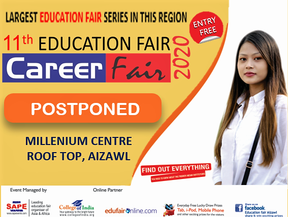11TH CAREER FAIR