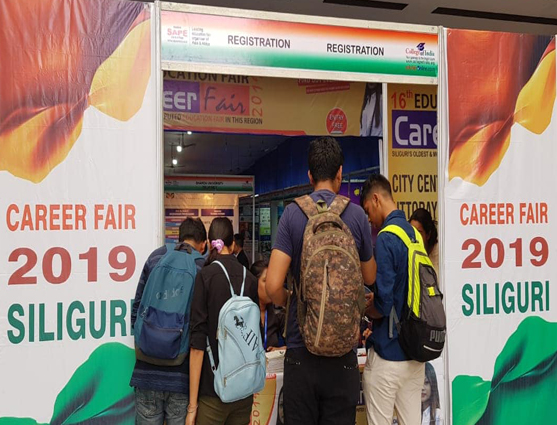 SAPE EDUCATION FAIR