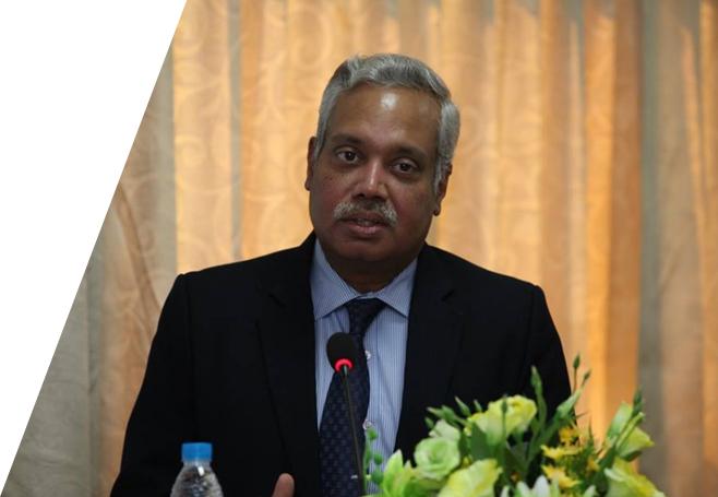 Naveen Srivastava